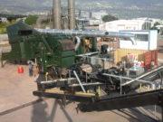 Drake-dechiqueteur-broyeur-chantier-de-recyclage-projac-vert