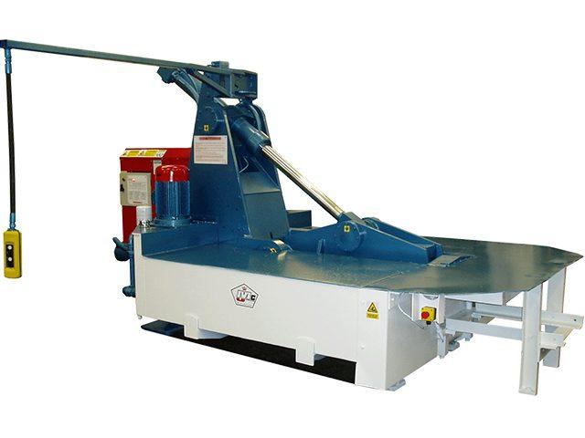 MANTIS-presse-2-compressions-semi-automatique-projac