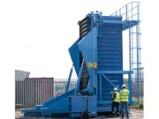 TILTER-Basculeur-container-hydraulique