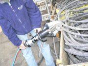MOBI-200-cisaille-hydraulique-mobile-decoupe-cables