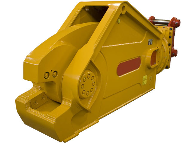 Casse-rail-hydraulique